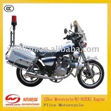 125cc Motorcycle/WJ-SUZUKI Engine/Cruiser Motorcycle