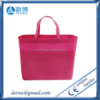 wholesale eco friendly beach bag transparent cotton beach bag
