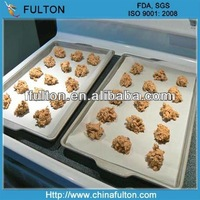 Silicone Coated Food Packaging Paper for Cookie Muffin