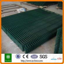 High Quality Cheap Powder Coated Goat Fence Panel