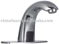 Automatic mixer(sensor tap,induction faucet)QH0101