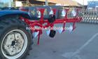 2015 marca novo tipo Nonghaha tipo pesado hidráulico reversível arado reversível arado