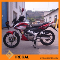 Cheap 125cc Bajaj Sale Motorcycle Racing Made in China