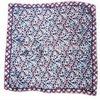 2012 the latest fashion silk scarf for lady supplier