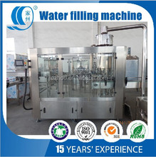 Small Bottle Water Filling Machine/Mineral Water Filling Line/Water Filling Machine,Mineral Water Bottling Plant