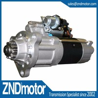 Truck Starter Motor For Cat 6121 Engine
