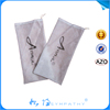high quality cheap non woven drawstring shoe bag wholesale