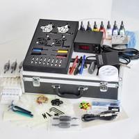 Professional Top grade Rotary Machine Tattoo Kit