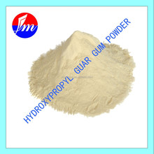 To meet the technical requirements of the guar gum powder oil