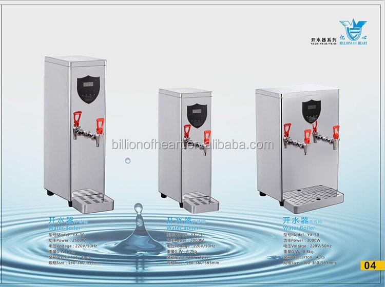 gute verkäufe küche wasserkocher, warmwasserboiler für küche