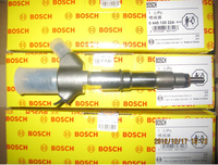 HOWO truck Sinotruck Fuel injector VG1092080007 VG1093080095 VG1557080016