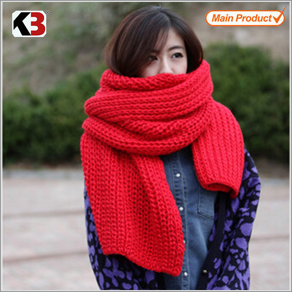 Fashionable Knitting Patterns : 2015 Chinese Fashionable Women Scarf Knitting Pattern - Buy Fashion Scarf For...