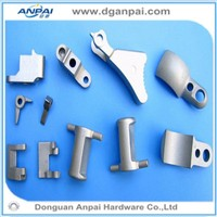 dongguan manufacturing custom brother sewing machine spare parts