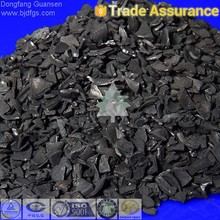 Adsorbent Coal Based Polyurethane Activated Carbon