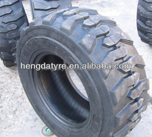 Forever Brand bias 10-16.5 bobcat skidsteer tire with good traction and self-cleaning