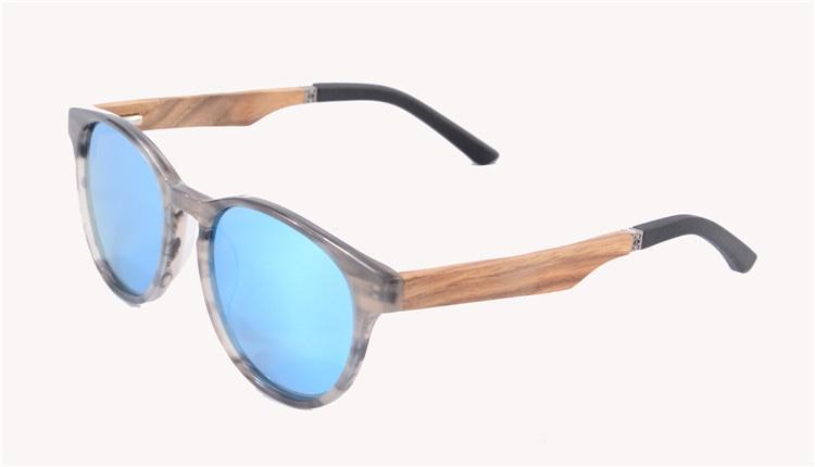 SHINU Telaio Eyewear Ottico Anti Light Blue Occhiali Lenti Trasparenti con Cerniera a Molla Occhiali da Vista per le Donne-SH017(c4, anti blue light)
