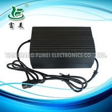 High voltage high power lead acid battery charger 60v, 72v, 96v, 120v for e-bike