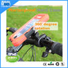 2015 Conveniet waterproof case mobile phone holder for bike