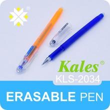 erasable gel pen with diamomd