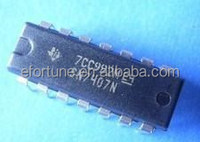 Original IC integrated circuit SN7407N D7407 7407 DIP14
