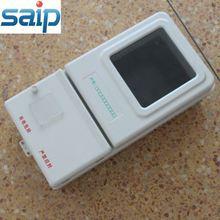 SAIP watertight electrical meter box