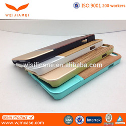 for iphone 6 4.7 inch custom pc mobile phone case supplier