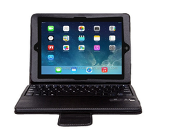 Bluetooth Keyboard Detachable Cover for Ipad Air