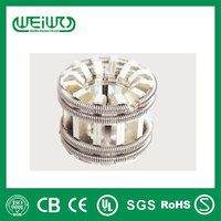 Main silver contacts for withdrawable switchgear WL-047
