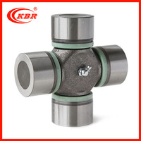 KBR-8130-00 Alloy Steel Auto Parts Transmission Drive System Parts Cross Joint For Agriculture Manchinary