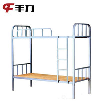 Heavy Duty Steel Metal Bunk Bed