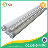2015 China Hot sale price led tube light T8 T5 8W 12W 18W