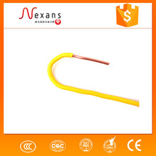 China manufacture electrical wire cable with low price