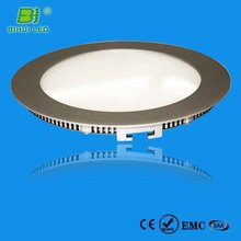 NEW fashion China factory dimmable 30*30cm rgb led panel light 10w