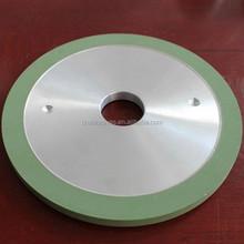 Abrasive Tools Double Bevel Frame Resin Bond Diamond Grinding Wheels