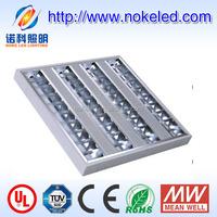 SMD2835 Aluminum Alloy 600*600mm 40w Led Panel Tuning Light