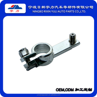 2015 OEM China supplier Copper Battery terminal car auto parts
