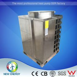 Stainless steel housing material solar power facts