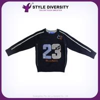 Hotselling Export Quality Summer Fashion Latest Designs Kid Cudi Sweatshirt Fleece Crew Neck Sweater Man