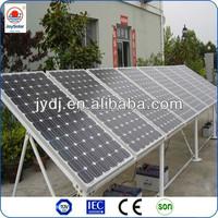 solar panels 500w/solar off grid 500w/panneau solaire 500w