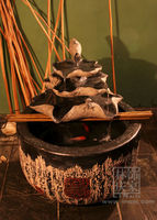 Q047-73 Stone Made Chinese Style Decorative Water Fountain