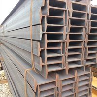 Q235 Q345 Hot rolled H beam steel roof support structural steel H beam