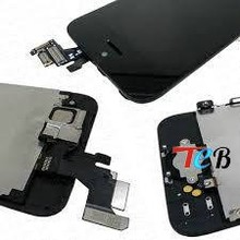 Hot selling phone parts for iphone 5