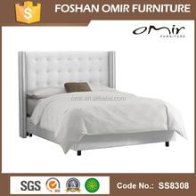 Single Bed Set Modern Bed Room Furniture