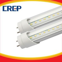 T8 Linear LED Lamp is warranted to be free from defects in material and workmanship for five years