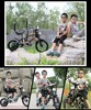 factory directly bicycle chopper bikes for kids