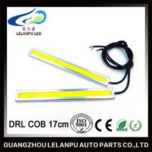 new products cob led bulb 17CM led daytime running light