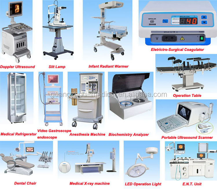 Hospital Laboratory Equipment 300t/h Laboratory Equipment