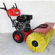 JZ POWER 7819, 14inch sweeper snow blower, 11hp loncin engine, home machine