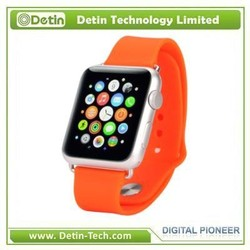 Manufacuturer Silicone Strap for Apple Smart Watch