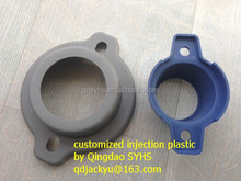 Customized Injection Plastic Cap China Factory